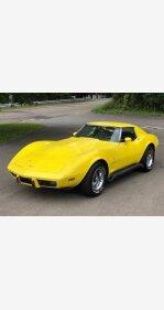 1977 Chevrolet Corvette for sale 101057386