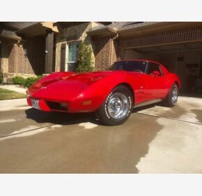 1977 Chevrolet Corvette for sale 101065009