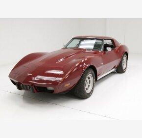 1977 Chevrolet Corvette for sale 101066856