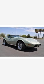 1977 Chevrolet Corvette for sale 101083368