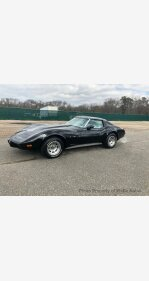 1977 Chevrolet Corvette for sale 101099864