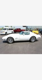 1977 Chevrolet Corvette for sale 101126026
