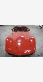 1977 Chevrolet Corvette for sale 101162629