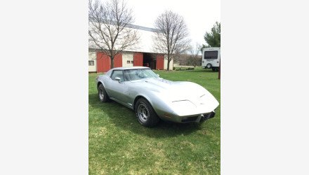 1977 Chevrolet Corvette Coupe for sale 101170568
