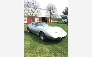 1977 Chevrolet Corvette Coupe for sale 101170568