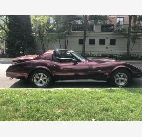 1977 Chevrolet Corvette Coupe for sale 101199940