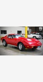 1977 Chevrolet Corvette for sale 101203989