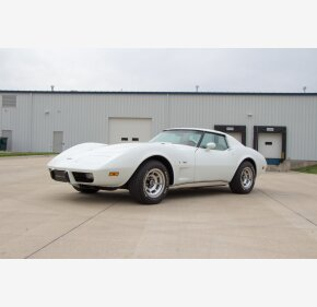 1977 Chevrolet Corvette for sale 101220365
