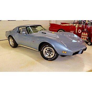1977 Chevrolet Corvette for sale 101230637
