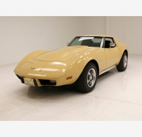 1977 Chevrolet Corvette for sale 101237060
