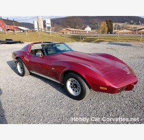 1977 Chevrolet Corvette for sale 101243891