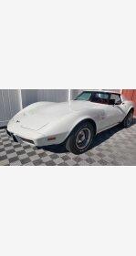 1977 Chevrolet Corvette for sale 101258684