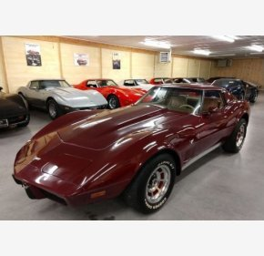 1977 Chevrolet Corvette for sale 101264218