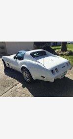 1977 Chevrolet Corvette Coupe for sale 101269911