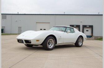 1977 Chevrolet Corvette for sale 101306730