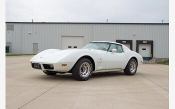 1977 Chevrolet Corvette for sale 101306730