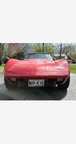 1977 Chevrolet Corvette for sale 101328125