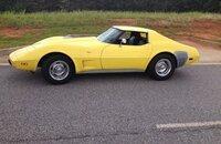 1977 Chevrolet Corvette Coupe for sale 101334942