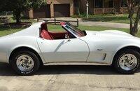 1977 Chevrolet Corvette Coupe for sale 101345660