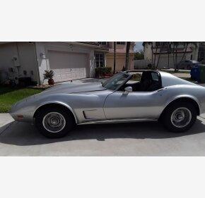 1977 Chevrolet Corvette Coupe for sale 101355359