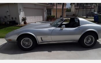 1977 Chevrolet Corvette Coupe for sale 101355359