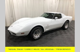 1977 Chevrolet Corvette for sale 101357692