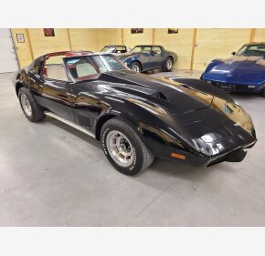 1977 Chevrolet Corvette for sale 101366227