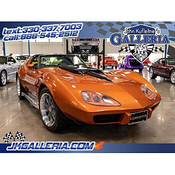 1977 Chevrolet Corvette for sale 101380567