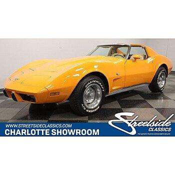 1977 Chevrolet Corvette for sale 101407914
