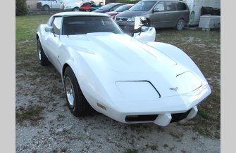 1977 Chevrolet Corvette for sale 101411614