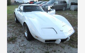 1977 Chevrolet Corvette for sale 101411614