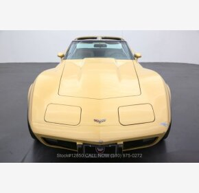 1977 Chevrolet Corvette for sale 101416249