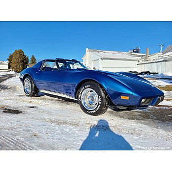1977 Chevrolet Corvette for sale 101452379