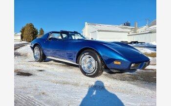 1977 Chevrolet Corvette for sale 101452379