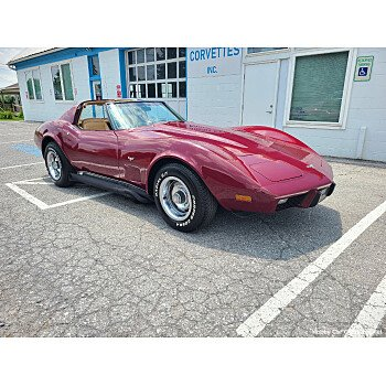 1977 Chevrolet Corvette for sale 101539277