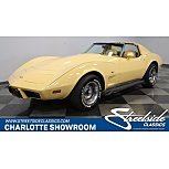 1977 Chevrolet Corvette for sale 101576529