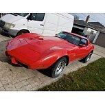 1977 Chevrolet Corvette for sale 101586680