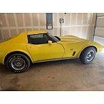 1977 Chevrolet Corvette for sale 101586683