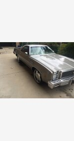 1977 Chevrolet El Camino for sale 101050004