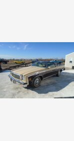 1977 Chevrolet El Camino for sale 101432652