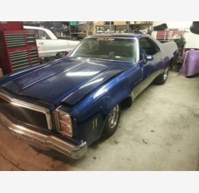 1977 Chevrolet El Camino for sale 101084521