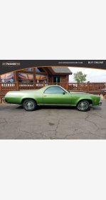 1977 Chevrolet El Camino for sale 101389539