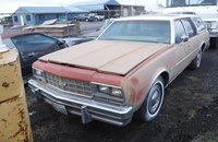 1977 Chevrolet Impala for sale 101281226