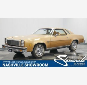1977 Chevrolet Malibu for sale 101344711