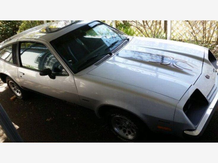 1977 Chevrolet Monza for sale 101586539