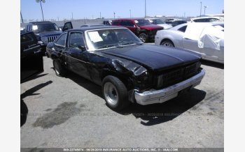 1977 Chevrolet Nova for sale 101015230