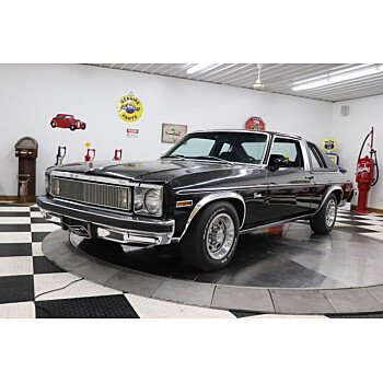 1977 Chevrolet Nova for sale 101542227