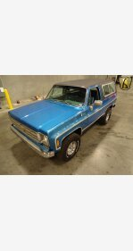 1977 Chevrolet Other Chevrolet Models for sale 101096288
