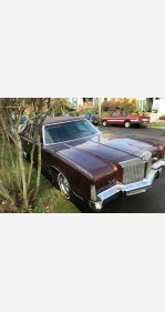 1977 Chrysler New Yorker for sale 100968143