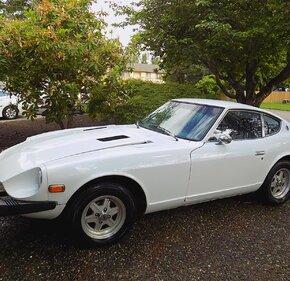 1977 Datsun 280Z for sale 100996928
